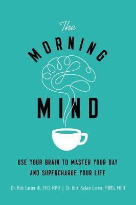 Morning Mind by Kirti Salwe image