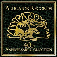 Alligator Records 40th Anniversary Collection (2CD) by Various
