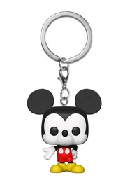 Disney: 90th Mickey - Pocket Pop! Keychain