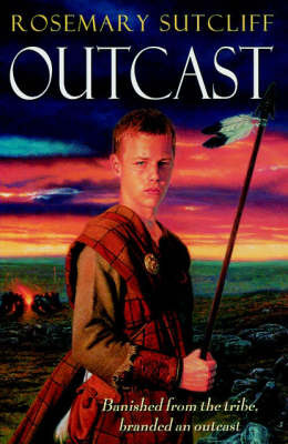 Outcast by Rosemary Sutcliff image