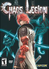 Chaos Legion for PC