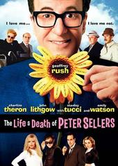 The Life And Death Of Peter Sellers on DVD