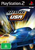 Drag Racer USA for PlayStation 2