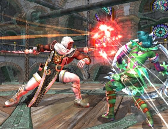 Soul Calibur III for PlayStation 2 image