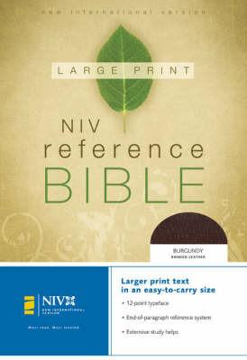 NIV Reference Bible
