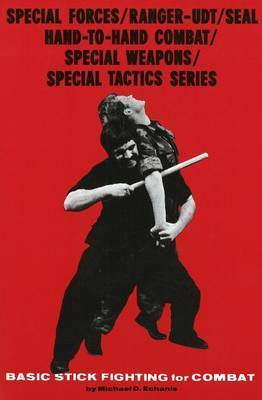 Basic Stickfighting for Combat by Michael Echanis