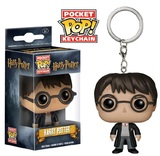 Harry Potter - Pocket Pop! Keychain