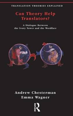 Can Theory Help Translators? by Andrew Chesterman image