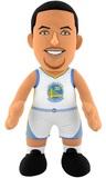 """Bleacher Creatures: Golden State Warriors Stephen Curry - 10"""" Plush Figure"""