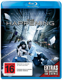 The Happening on Blu-ray
