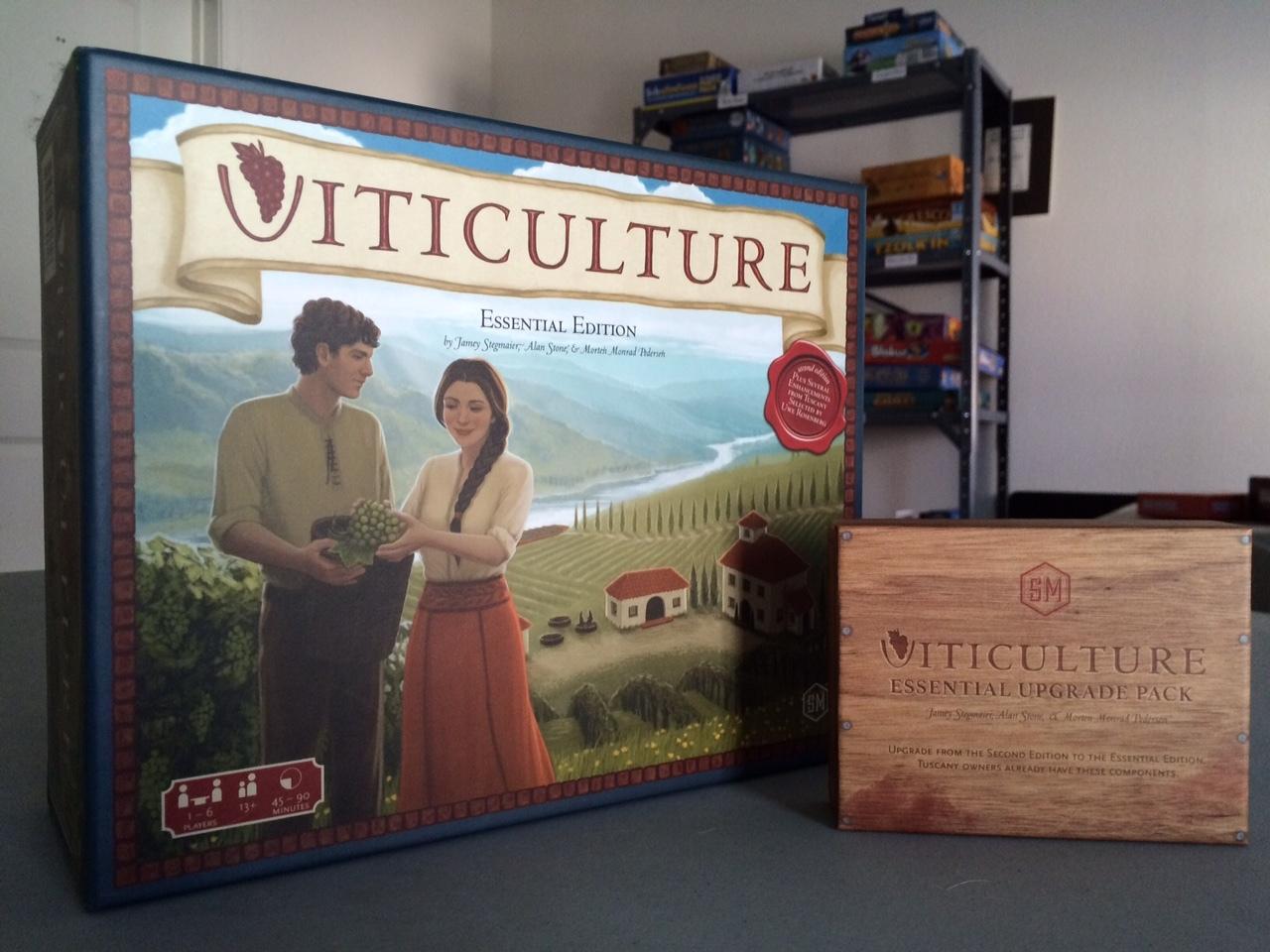 Viticulture - Essential Edition image