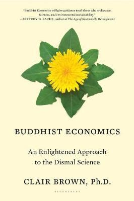 Buddhist Economics by Clair Brown image