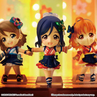 Love Live!: Chocollect Sunshine! - Mini Figure (Blind Box)