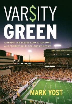 Varsity Green by Mark Yost image