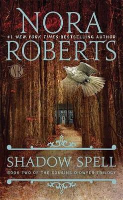 Shadow Spell by Nora Roberts image