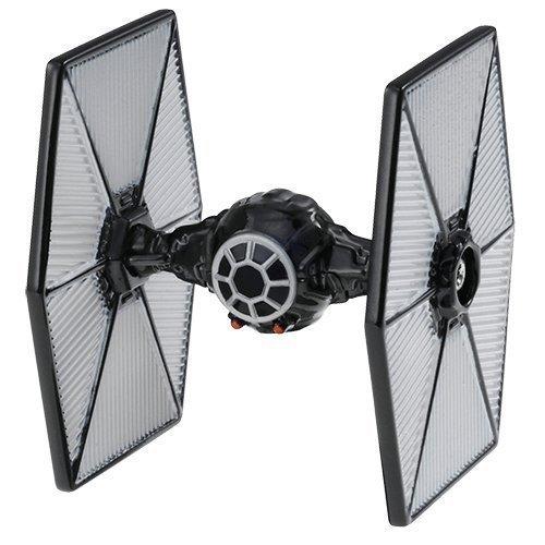 Tomica Star Wars: TSW-09 Tie Fighter (First Order)