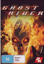 Ghost Rider for Xbox