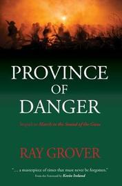 Province of Danger by Ray Grover
