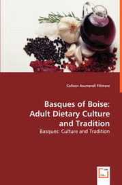 Basques of Boise by Colleen Asumendi Fillmore