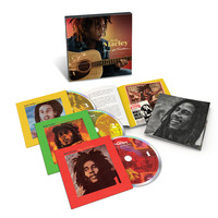 Songs Of Freedom: The Island Years by Bob Marley