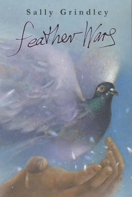 Feather Wars by Sally Grindley image