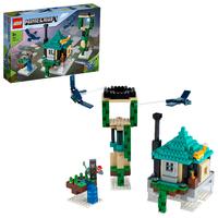 LEGO Minecraft: The Sky Tower - (21173)