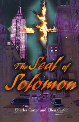 The Seal of Solomon by Charles Carter image