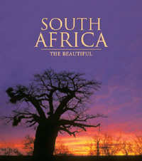 South Africa: The Beautiful by Brian Johnson Barker image