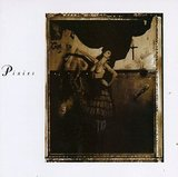 Surfer Rosa (LP) by Pixies
