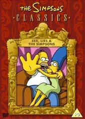 The Simpsons Classics - Sex, Lies & The Simpsons on DVD