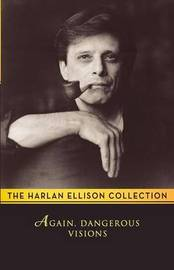 Again, Dangerous Visions by Harlan Ellison image