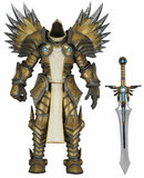 "Heroes of the Storm: Tyrael Archangel Of Justice 7"" Action Figure"