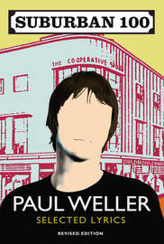 Suburban 100 by Paul Weller image