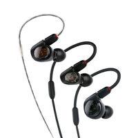 Audio-Technica ATHE40 Professional In-Ear Monitor Headphones