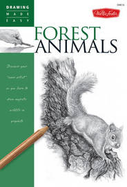 Forest Animals by Maury Aaseng