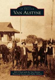 Van Alstyne by Bill O'Neal