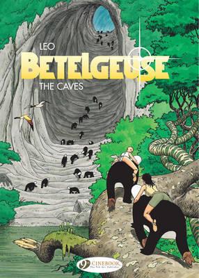 """Betelgeuse: v. 2 by """"Leo"""" image"""