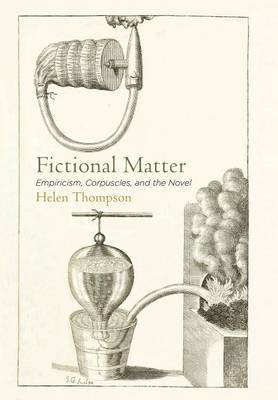 Fictional Matter by Helen Thompson image