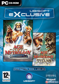 Age Of Mythology Gold Edition for PC Games image