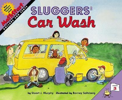Sluggers' Car Wash by Stuart J Murphy