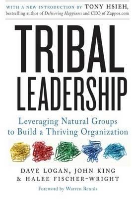 Tribal Leadership by John King