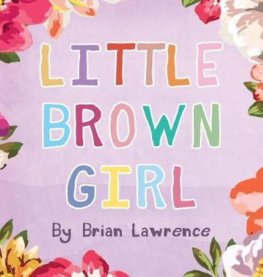 Little Brown Girl by Brian Lawrence image