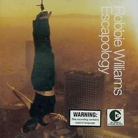Escapology by Robbie Williams image