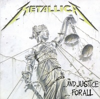 ...And Justice For All (2015 Reissue) by Metallica