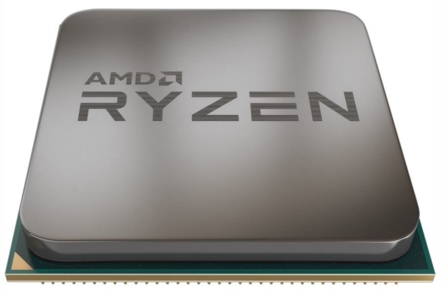 AMD Ryzen 5 2600 6-Core CPU image