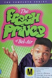 The Fresh Prince Of Bel-Air: The Complete Series on DVD