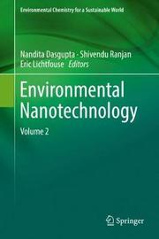 Environmental Nanotechnology image