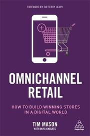 Omnichannel Retail by Tim Mason