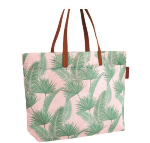 Sunnylife: Mesh Beach Bag - Kasbah