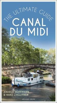 Canal du Midi by Andrea Hoffmann